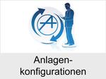 Funktionserweiterungen und Freischaltungen für Anlagen und Telefone: Anlagen konfigurationen
