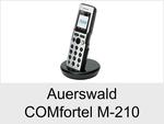 COMpact 3000 Telefonanlagen - Auerswald COMpact 3000 ISDN