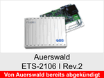 Archiv - Telefonanlage: Auerswald ETS-2106 I Rev.2