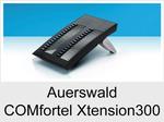 Auerswald  COMfortel Xtension300 Schwarz