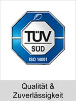 Auerswald! Hersteller Ihres Vertrauens: Qualität & Zuverlässigkeit