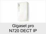 Gigaset pro/Basis/N720 DECT IP