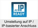IP Umstellung / IP-basierter Telefonanschluß