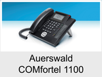 Systemtelefone - Auerswald COMfortel 1200