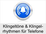Klingeltöne und Klingelrhythmen für Auerswald Systemtelefone