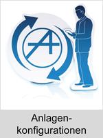 Auerswald Upgrade-Center - Funktionserweiterungen und Freischaltungen für Anlagen und Telefone: Anlagenkonfigurationen