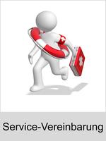 Schutz und Sicherheit für Ihre Auerswald Telefonanlage: Service-Vereinbarung