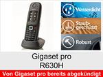 Gigaset pro R630H: Schnurloses Telefon (IP-DECT System)