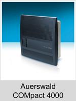 Freischaltungen und Funktionserweiterungen: Dongle-Freigaben und Freischaltcodes für Auerswald COMpact 4000