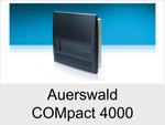 Meine neue Telefonanlage wird eine Auerswald COMpact 4000