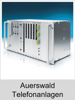 Auerswald Upgrade-Center - Funktionserweiterungen und Freischaltungen für Auerswald Telefonanlagen