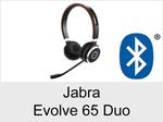 Jabra  Evolve 65 Duo