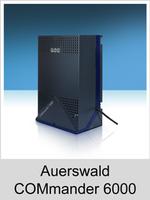 Freischaltungen und Funktionserweiterungen: Dongle-Freigaben und Freischaltcodes für Auerswald COMmander 6000