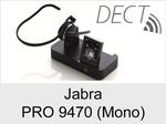 Jabra  PRO 9470 (Mono)