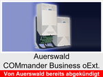 Auerswald  COMmander Business ohne Xtension  (EOL)