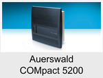"""Funktionserweiterungen und Freischaltungen für Auerswald COMpact 5200"""": Automatische Zentrale"""