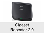 Repeater: Gigaset 2.0