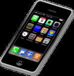depuis votre smartphone commandez vos éclairages et vos volets demandez un devis à l'entreprise art'elec roy eric
