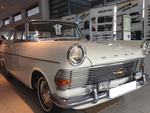 Oldtimer, Opel, Autopflege, Autoaufbereitung, Erding, Freising, München, Flughafen, Prof,