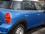 Mini Cooper, Kleinwagen, Stadtfllitzer, Autopflege, Autoaufbereitung, Erding, Freising, München, Flughafen,