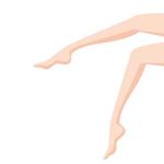 足痩せ・足の浮腫みなどの改善
