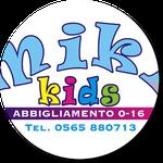 MIKI KIDS ABBIGLIAMENTO PIOMBINO