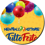NEWBALLOON STORE TUTTO FESTA