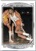 BILL RUSSELL / The Master Collection - No. 2  (#d 55/200)