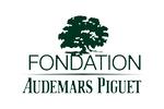 Logo Fondation Audemars Piguet