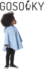 GOSOAKY STYLISH RAINWEAR FOR RAIN LOVING KIDS
