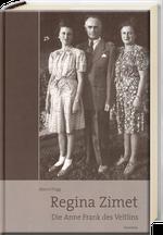 REGINA ZIMET - die Anne Frank des Veltlins