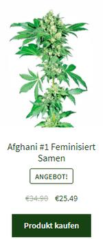 Afghani 1 feminisiert