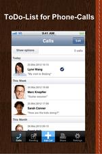 Caller-App Release 1.1