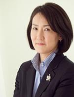 フェリックス・パートナーズ専務取締役 一般社団法人ソシエトス代表理事 木暮淳子