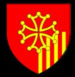 blason Languedoc Roussillon