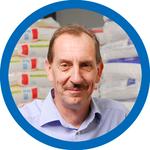 Rainer Weissinger, Geschäftsführer Salzkontor Schmid Fellbach