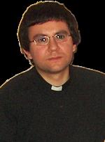 P. Alberto González Manzano