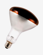 OSRAM Lámpara de Infrarojos aplicaciones para animales