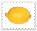 Zitrone Zitronenöl ätherisch ätherisches
