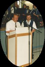 10 Jahre Blaskapelle Wachenroth