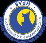 Mitglied im Berufsverband der Hundepsychologen