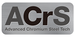 Advanced Chromium Steel Tech