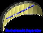 Lenkmatte Kiteschirm Drachen Leinenreparatur