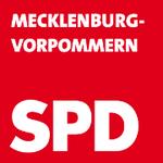 Logo der SPD Mecklenburg-Vorpommern