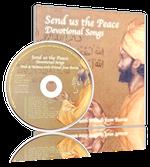 Send us the Peace von Wim van der Zwan - Verlag Heilbronn, der Sufiverlag