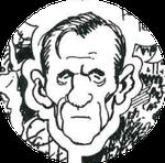 Soldat Leduc du 296e RI ; soigné au sanatorium de Villepinte