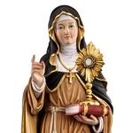 statue Sante in legno