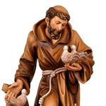 statue Santi in legno