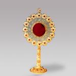 accessori liturgici reliquari reliquario