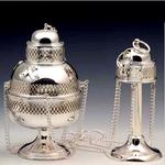 accessori liturgici turiboli navicelle